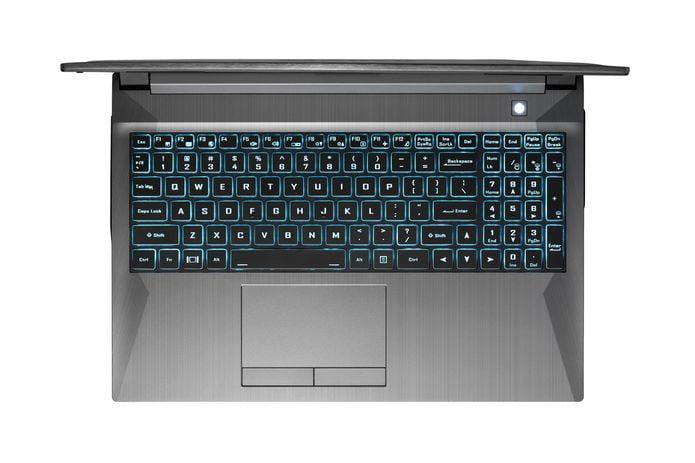 System76 lançou o notebook Gazelle com GPUs Nvidia GTX 16-Series