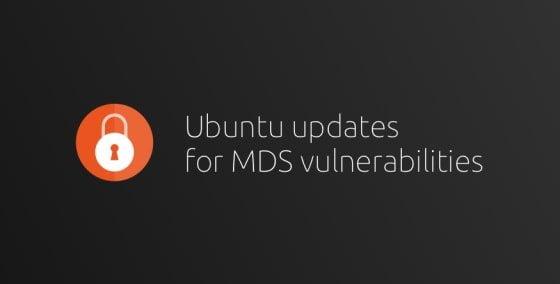 Ubuntu lançou correções Intel MDS para CPUs Intel Sandy Bridge