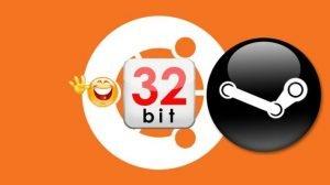 Valve confirmou que o cliente Steam irá suportar o Ubuntu 19.10