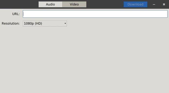 Como instalar o utilitário Video Downloader no Linux via Flatpak