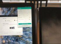 Como instalar o VirtScreen no Linux via AppImage e ter uma segunda tela