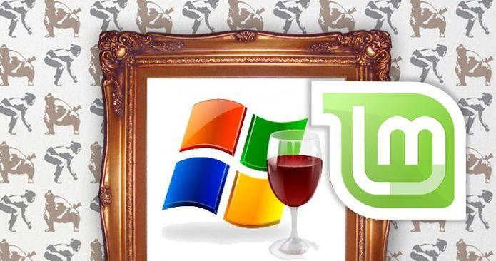 Agora é possível instalar o Wine 4 no Linux Mint 19! Veja como!