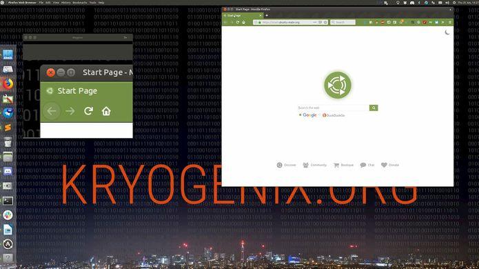 ampliador de tela magnus no linux via snap - Como instalar o app de rádios Goodvibes no Linux via Flatpak
