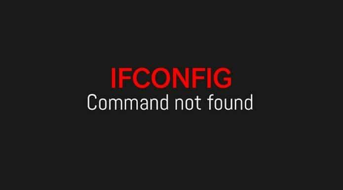 Comando ifconfig não funciona no Debian? Veja como resolver!