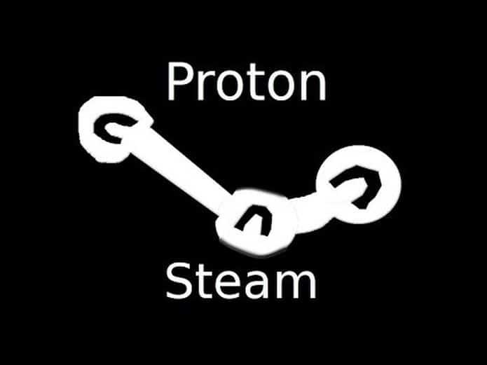 Como ativar o Proton para jogar jogos do Windows no Linux