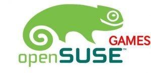 Como habilitar o repositório Games no openSUSE