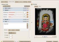 Como instalar o conversor de imagens XnConvert no Linux via Flatpak