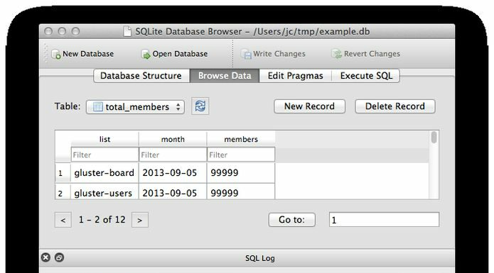 Como instalar o DB Browser for SQLite no Linux via Snap