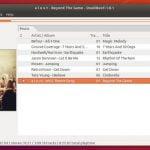 DeaDBeeF 1.8.1 lançado com várias correções de bugs e melhorias