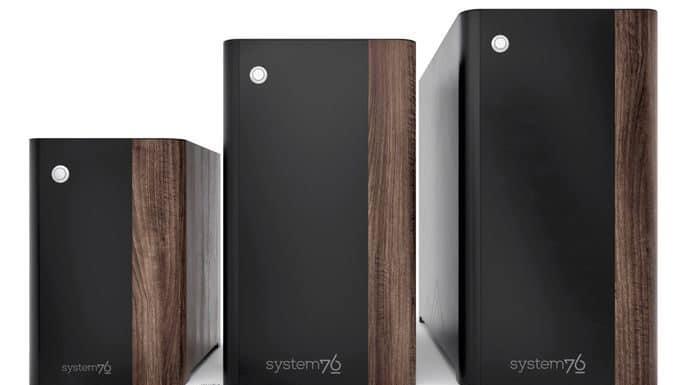 Desktops Thelio com Linux da System76 já vem com AMD Ryzen Gen 3