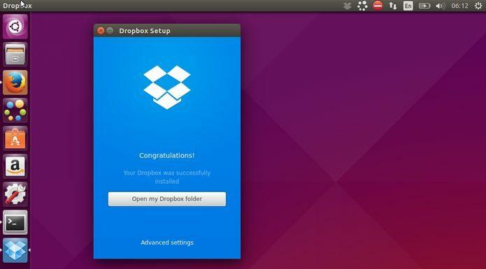 Dropbox voltou a suportar ZFS, XFS, BTFS e eCryptFS no Linux