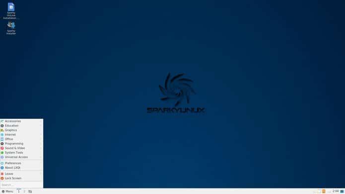 foi lancado o sparkylinux 58 - Univention Corporate Server 4.4-1 lançado - Confira as novidades e baixe