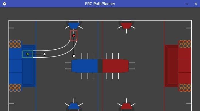 Como instalar o gerador de perfil de movimento PathPlanner no Linux via Snap