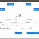 Como instalar o Invoice Generator no Linux via arquivo AppImage