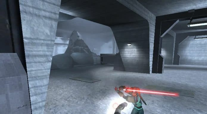 Como instalar o jogo Open Jedi Knight no Linux via Snap