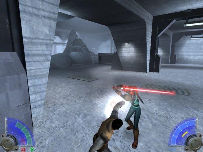 Como instalar o jogo Open Jedi Knight no Linux via Snap