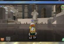 Como instalar o jogo Toontown Rewritten no Linux via Snap