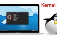Kernel 5.3 suportará o trackpad e os teclados do MacBook mais recente