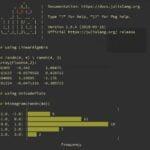 Como instalar a linguagem de programação Julia no Linux via Snap