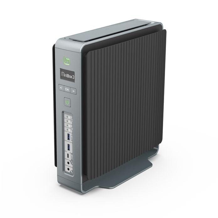 Mini PC MintBox 3 já está sendo preparando para lançamento