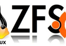 Opção Experimental do ZFS estará no Instalador do Ubuntu 19.10