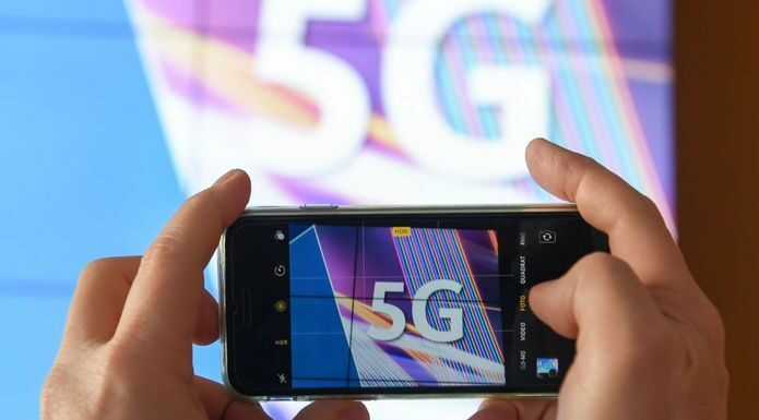 Por que você deveria e não deveria considerar um hotspot 5G?