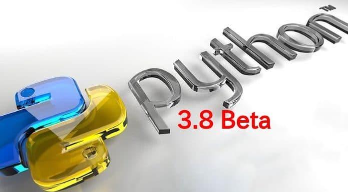 Como instalar o Python 3.8 Beta no Ubuntu 18.04, 16.04 e derivados