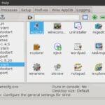 Como instalar o Q4Wine no Ubuntu, Mint e sistemas derivados