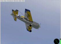 Como instalar o simulador de voo CRRCSim no Linux via Snap
