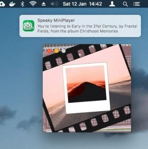 Como instalar o Speaky MiniPlayer no Linux via AppImage