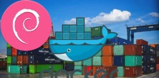 Como instalar a tecnologia Docker no Debian 10 e derivados
