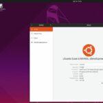 Ubuntu 19.10 continua trabalhando em otimizações do GNOME, ZFS e mais