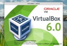 VirtualBox 6.0.12 lançado com várias correções e importantes melhorias