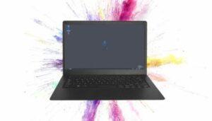 Agora você pode comprar o laptop Linux Pinebook Pro por U$$ 199
