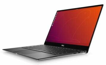 Anunciado o Dell XPS 7390 Developer Edition com Ubuntu 18.04 LTS