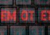 Botnet Emotet está de volta com servidores ativos em todo o mundo