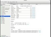 Como instalar o cliente PostgreSQL Postbird no Linux via Snap