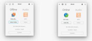 Como instalar o conversor de vídeo Mindi no Linux via Snap