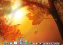Como instalar a dock KSmoothDock no Debian, Ubuntu e derivados