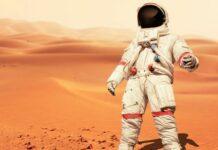 Efeitos da radiação espacial podem impedir uma missão a Marte