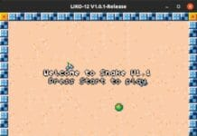 Como instalar o emulador de computador LIKO-12 no Linux via Snap