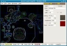 Como instalar o Eureka DOOM Editor no Linux via Snap