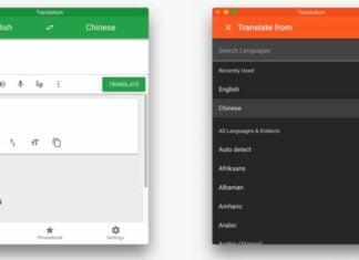 Como instalar a ferramenta de tradução Translatium no Linux
