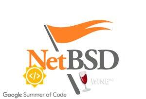 Google Summer of Code 2019 ajudou a melhorar o Wine no NetBSD