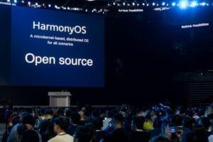 HarmonyOS - o sistema operacional Linux da Huawei