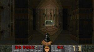 Como instalar o jogo clássico Doom PrBoom+ no Linux via Snap