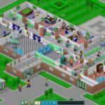 Como instalar o nostálgico jogo CorsixTH no Linux via Snap