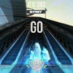 Como instalar o jogo de corrida espacial HexGL no Linux via Flatpak