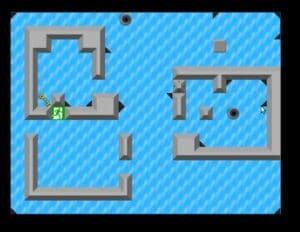 Como instalar o jogo de quebra-cabeça IceMaze no Linux via Snap