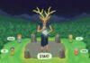 Como instalar o divertido jogo Deer Portal no Linux via Snap